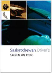 Saskatchewan Drivers Handbook