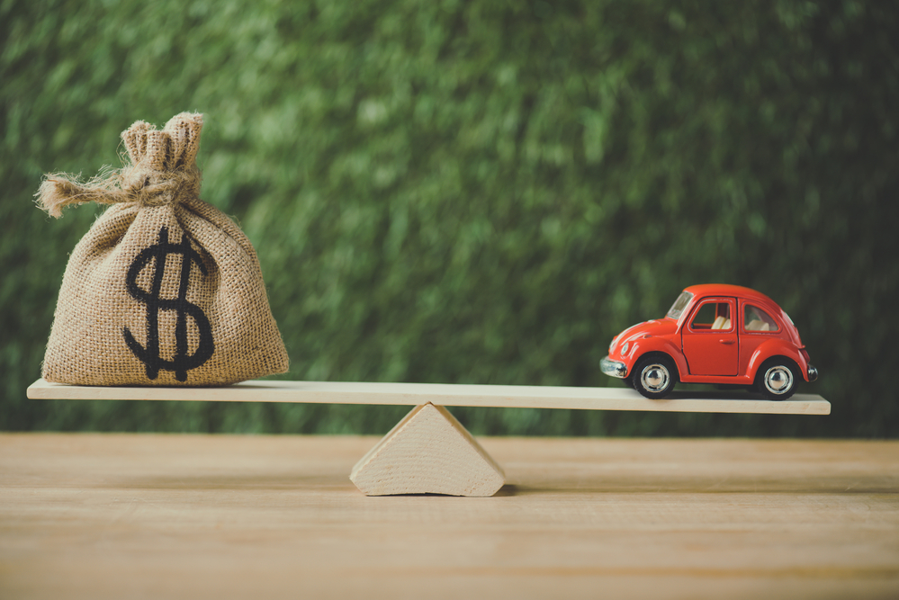 cost of driving lessons