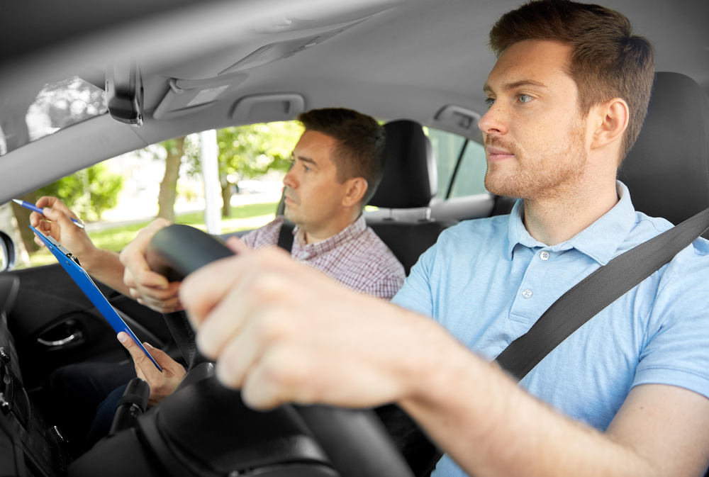 driving school in Surrey bc
